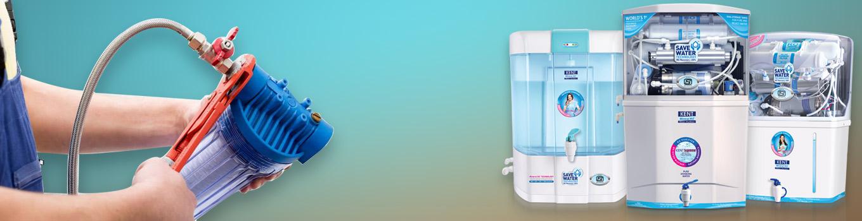 Water Purifier RO Service
